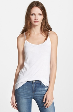 Splendid  - Strappy Camisole Top