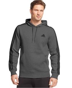 Adidas - Essentials Pullover Hoodie Jacket