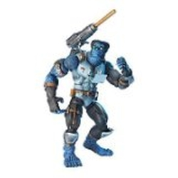 Toy Biz - Beast Action Figure