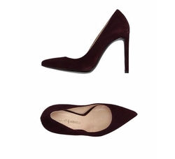 Marco Barbabella - Suede Pumps