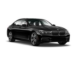 BMW - 7 Series Sedan