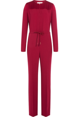 Sonia Rykiel - Long Sleeve Jumpsuit