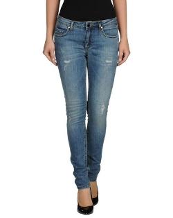 Victoria Beckham - Skinny Denim Pants
