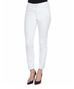 NYDJ  - Amira Narrow Ankle Jeans