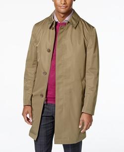 Calvin Klein - Melford Extra Slim Fit Raincoat