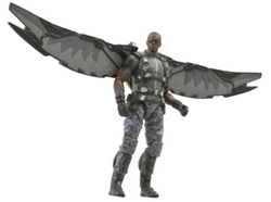 Diamond Select - The Falcon Action Figure