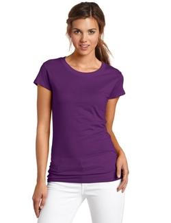 Dickies - Solid Cap Sleeve Shirt