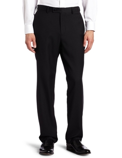 Louis Raphael - Rosso Wool-Blend Dress Pants