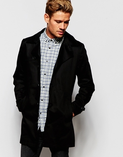 Selected Homme  - Trench Coat