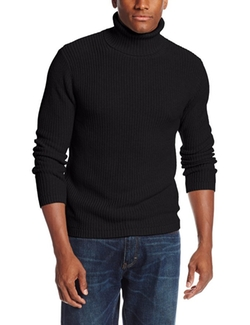 Alex Stevens - Shaker Turtleneck Sweater