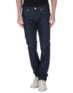 M.Grifoni Denim - Mid Rise Denim Pants