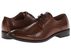 RW by Robert Wayne  - Michigan Oxford Shoes