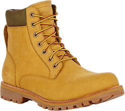 Timberland - Waterproof Lace-Up Boots
