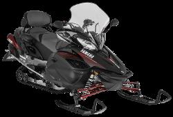 Yamaha - RS Venture GT