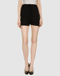 Costume National - High Waist Shorts