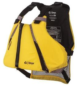 Onyx - MoveVent Curve Paddle Sports Life Vest