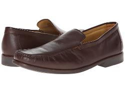 Giorgio Brutini  - Leather Loafer Shoes