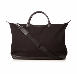 Want Les Essentiels De La Vie - Hartsfield Canvas Weekend Tote Bag
