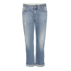 Stella Mccartney - Organic Tomboy Jeans