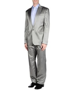 Just Cavalli - Satin Suit