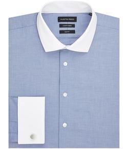 Austin Reed - Contrast Collar Shirt