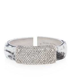 Henri Bendel New York - Bowery Hinged Cuff Bracelet