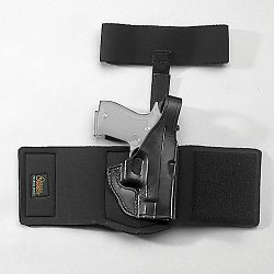 Gould & Goodrich - Ankle Holster