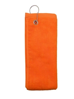 Simplicity - Terry Hemmed Tri-Fold Towel