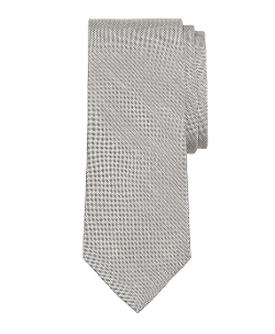 Brooks Brothers - Solid Unsolid Tie