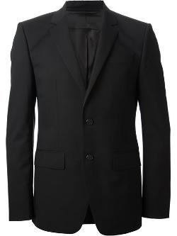 Givenchy  - V-Neck Suit Jacket