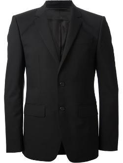 Givenchy  - V-Neck Suit Jacket