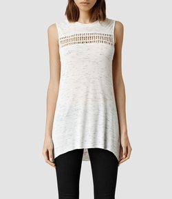 All Saints - Simmo Top