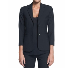 The Row  - New Schoolboy Two-Button Blazer