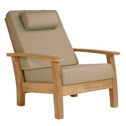 Barlow Tyrie - Haven Teak Armchair