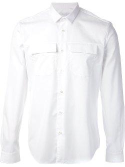 Mr Start  - Military Shirt