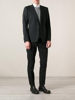 Dolce & Gabbana - Pinstripe Suit