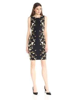 Calvin Klein - Printed Dress