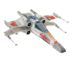 Star Wars - Original Trilogy Collection X-Wing Fighter
