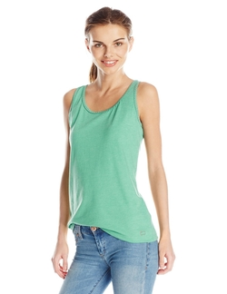 Woolrich - Norrine Embroidered Trim Tank Top
