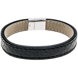 Tateossian - Italian Leather Bracelet