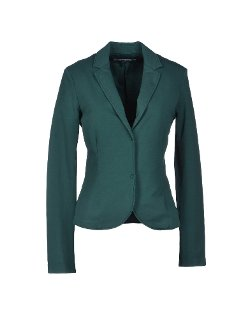European Culture  - Wool Blazer
