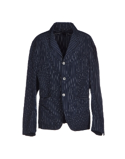 Aquarama - Striped Blazer