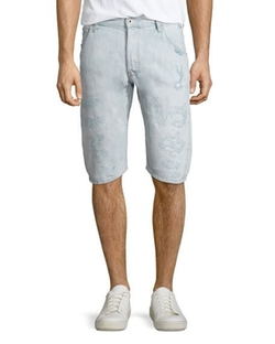 G-Star - Arc 3D 1/2-Length Denim Shorts
