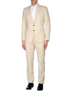 Dries Van Noten - Single-Breasted Suit