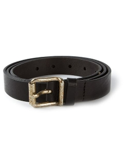 Dsquared2 - Plaque Embellished Belt