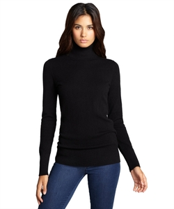 Hayden - Cashmere Turtleneck Sweater
