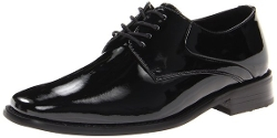 Giorgio Brutini - Fallon Tuxedo Oxford Shoes