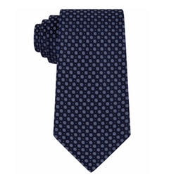 Kenneth Cole Reaction  - Bling Dot Slim Tie