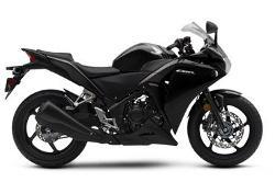 Honda  - CBR250R ABS Motorcycle