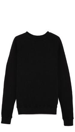 Robert Geller Seconds  - Sweatshirt